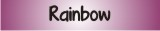 Website Banner Rainbow 160